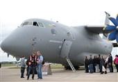 مشارکت اوکراین و ترکیه در ساخت هواپیمای نظامی-ترابری