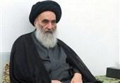 عراق|پیامدهای اهانت رسانه سعودی به آیت الله سیستانی/ درخواست از الکاظمی و حلبوسی برای اتخاذ موضع رسمی
