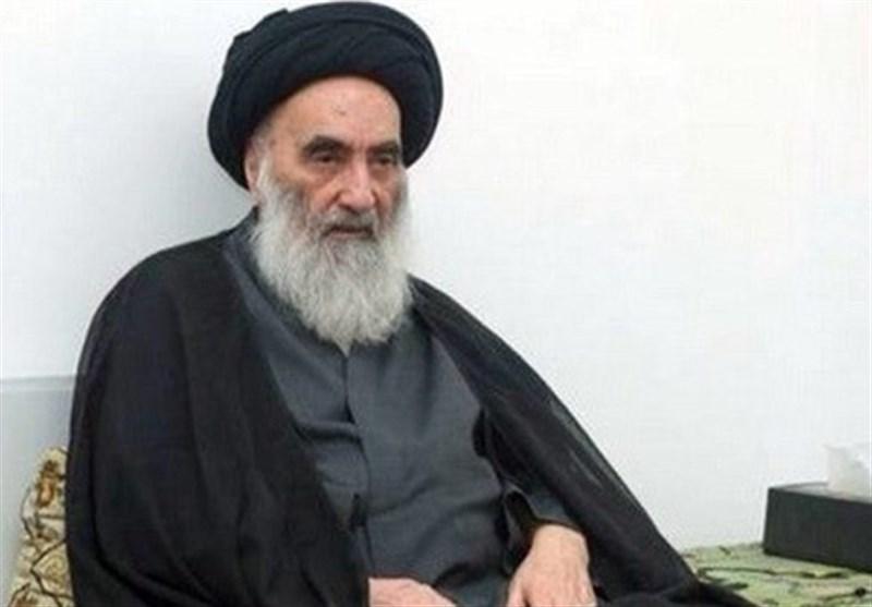 اخبار انتخاباتی عراق|توصیههای مهم آیتالله سیستانی درباره انتخابات؛ تاکید بر نقش پدری مرجعیت+متن پیام