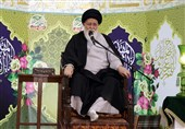 مشهد| آیتالله علمالهدی: صلح حدیبیه در جایگاه فتحالمبین بود