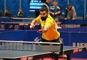Iran Runner-Up at World Team Table Tennis Championships Second Division