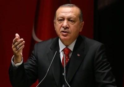 أردوغان: ترکیا لا تقبل تأجیج أزمات تمت تسویتها بما فیها نووی إیران