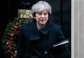 Theresa May: Donald Trump Told Me to Sue EU