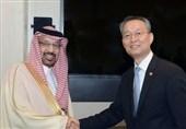 تلاش کره جنوبی برای ساخت نیروگاه هستهای در عربستان