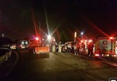واژگونی خودروی سواری در سبزوار 6 کشته برجای گذاشت