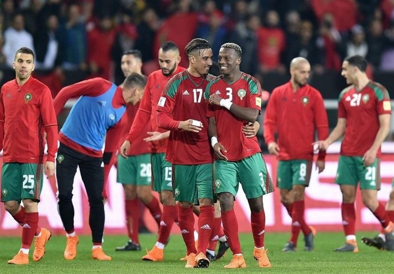 10,000 Fans Will Support Morocco in World Cup