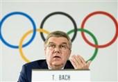 باخ: وقت آن است که خاورمیانه میزبان المپیک باشد