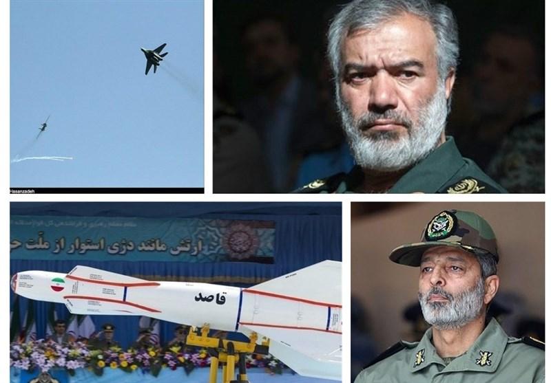 پربازدید ترین اخبار نظامی در هفته گذشته + لینک