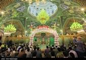 سروده فیروزآبادی درباره حضرت رقیه(س): «قلب همه عالم شکست از روضههایم»