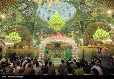 ولادت حضرت رقیه (س) در دمشق