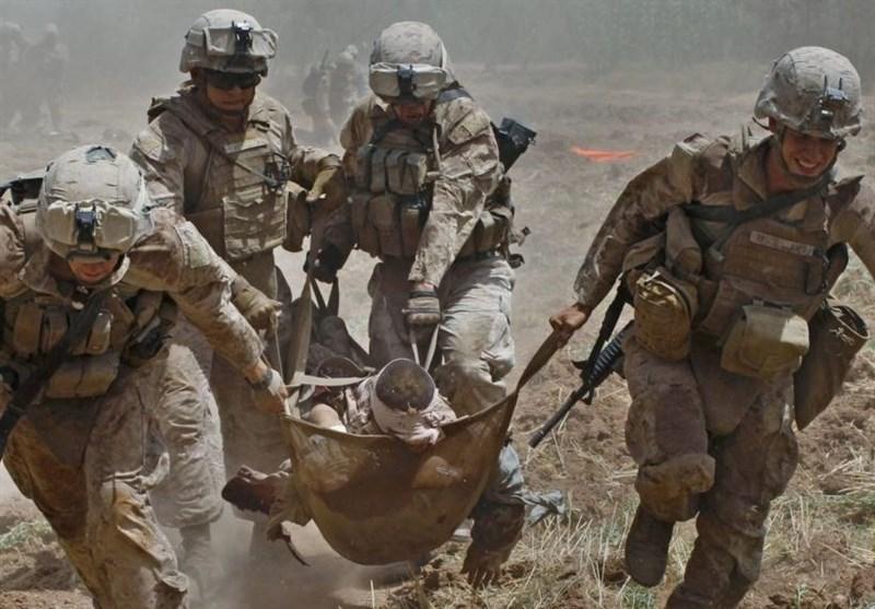 کشته شدن نخستین نظامی آمریکایی پس از لغو مذاکرات با طالبان