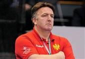 Zoran Kastratovic Named Iran Handball Coach