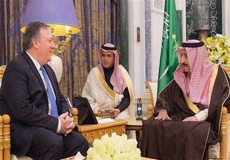 Arabistan'ın Amerika'nın Nükleer Anlaşmadan Çıkması Nedeniyle Yaşadığı Mutluluk Uzun Sürmeyecek