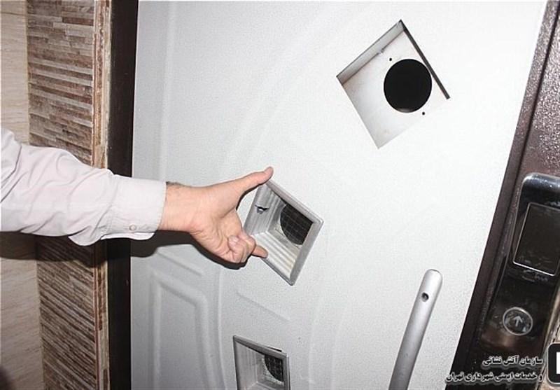 اجرای قانون استاندارد اجباری آسانسورها در استان مرکزی تشدید میشود