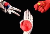 چین: موضوع نشست با ژاپن و کره جنوبی بر کره شمالی متمرکز نبود