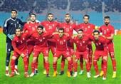 نصب پوستر تیمهای ملی جام جهانی در پِک/ کیروش و برانکو کنار هم + تصاویر
