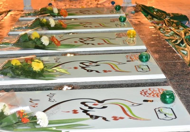 مازندران| نخستین یادواره شهدای گمنام دانشگاه آزاد مازندران برگزار میشود