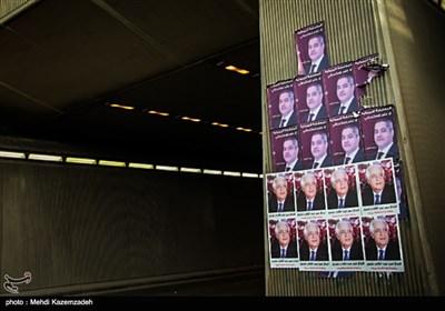 پایان تبلیغات انتخاباتی در لبنان