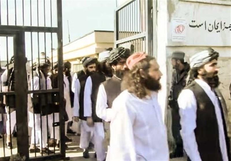 آزادی 250 زندانی حزب اسلامی حکمتیار توسط دولت افغانستان