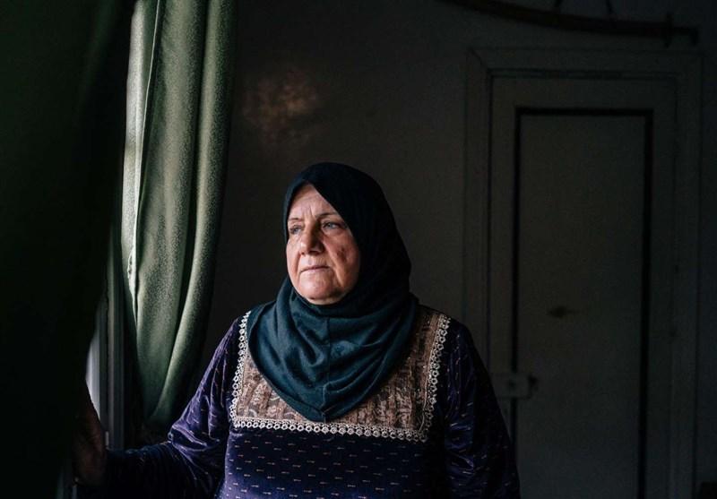 خاطرات تکاندهنده قابلهای که مجبور بود داعشیها را به دنیا بیاورد