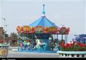استانداردسازی وسایل بازی کودکان در پارکهای استان سمنان به طور جدی پیگیری میشود