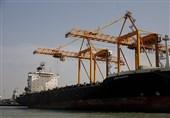 4 کشتی محموله کالاهای اساسی به وزن 40 هزار تن در بندر بوشهر تخلیه میشود