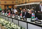تاکید وزیر خارجه افغانستان بر حمایت کشورهای اسلامی از مسلمانان فلسطین و «میانمار»