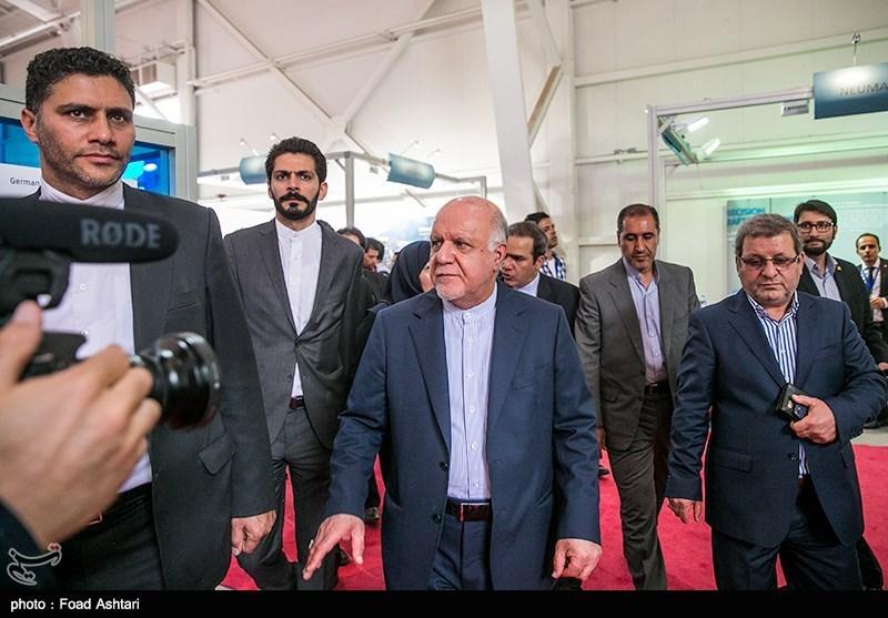 Zengene: İran İle Avrupa Arasında Petrol Müzakereleri Başladı