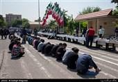 15 سارق در چهارمحال و بختیاری دستگیر شدند
