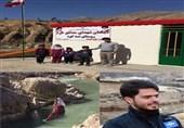 روایت ایثارهای یک معلم جوان/ بطحایی: با دست خالی موانع مدرسهاش را برطرف کرد
