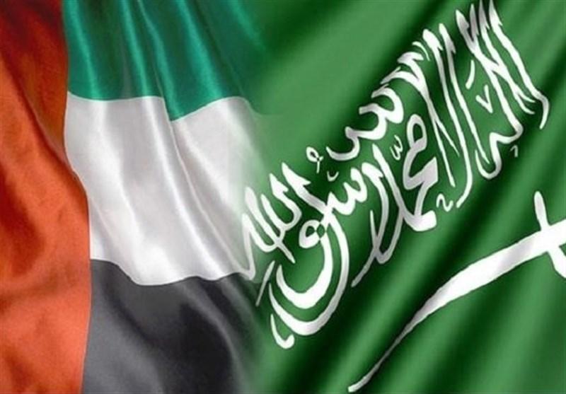 """""""دخالت عربستان و امارات در خارج کردن ارز از کشور"""""""