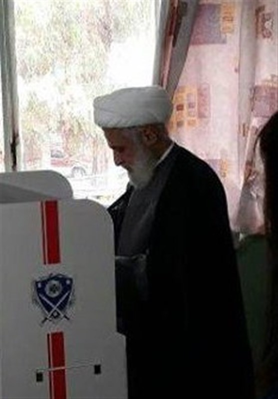 اخبار انتخاباتی لبنان|پیشنهاد جانشین نصرالله برای تمدید زمان أخذ رأی