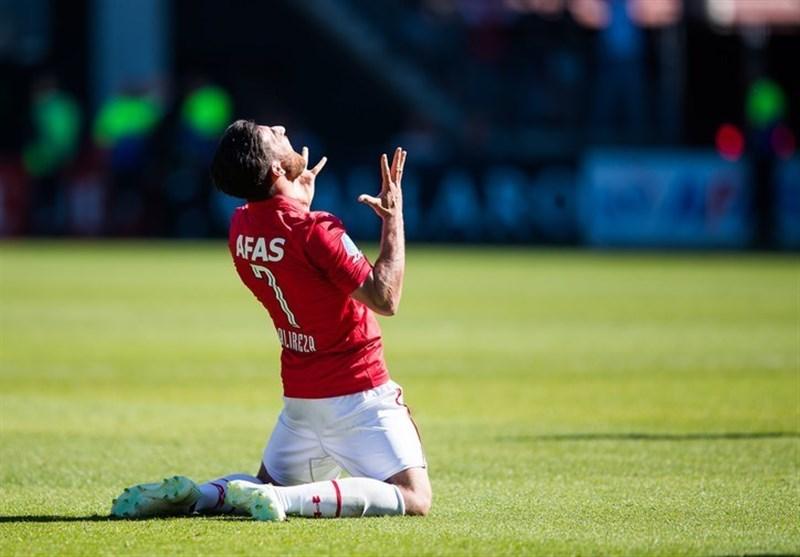 Alireza Jahanbakhsh Wins Eredivisie Golden Boot
