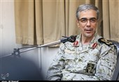 Iran's Top General: Lawbreaking in Hormuz Strait to Draw IRGC's Reaction