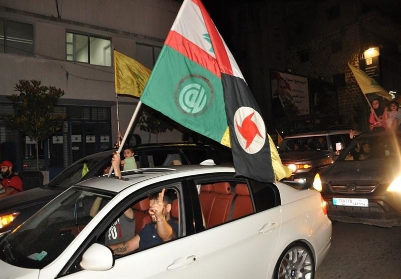 رسانههای صهیونیست: انتخابات لبنان، جایگاه حزب الله را تقویت میکند