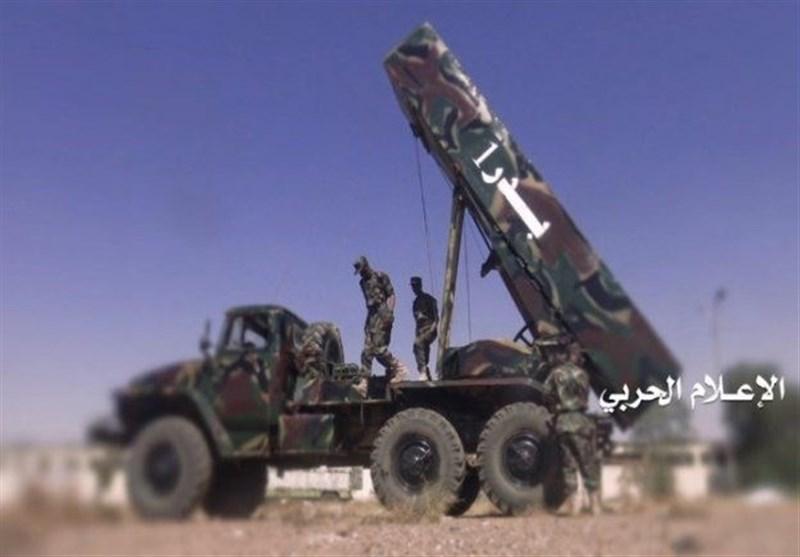 سعودی بندرگاہ پر یمنی بیلیسٹک میزائل حملہ/ یمنی مستعفی حکومت کے وزیرخارجہ برطرف