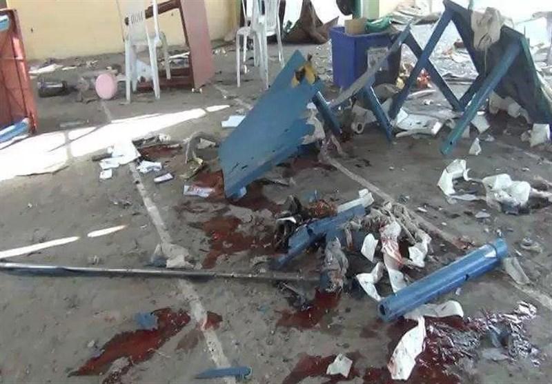 ۱۹ کشته و ۳۴ زخمی در انفجار شرق افغانستان