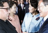 ٹرمپ کے انکار کے بعد، شمالی کوریا کے سربراہ کی جنوبی کوریا کے سربراہ سے اچانک ملاقات