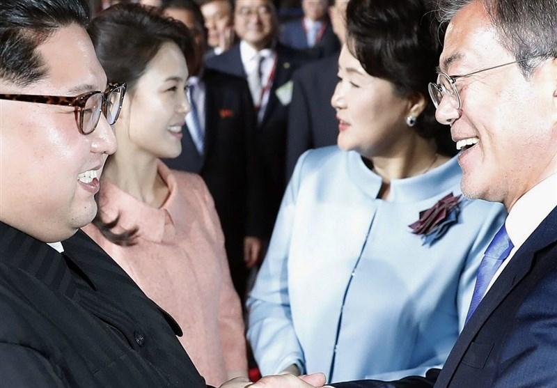 واکنش آمریکا به تصمیم کره شمالی برای لغو نشست با کره جنوبی