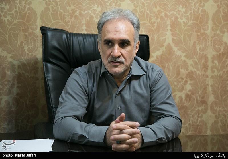 دبیرکل حزب اراده ملت: هیچ تفاوتی بین تعامل لاریجانی و عارف با دولت روحانی نیست