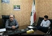 گفت و گو با احمد حکیمی پور دبیرکل حزب اراده ملت