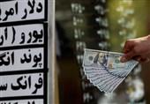 گزارشی با «ترس و لرز» از بازار ارز قاچاق