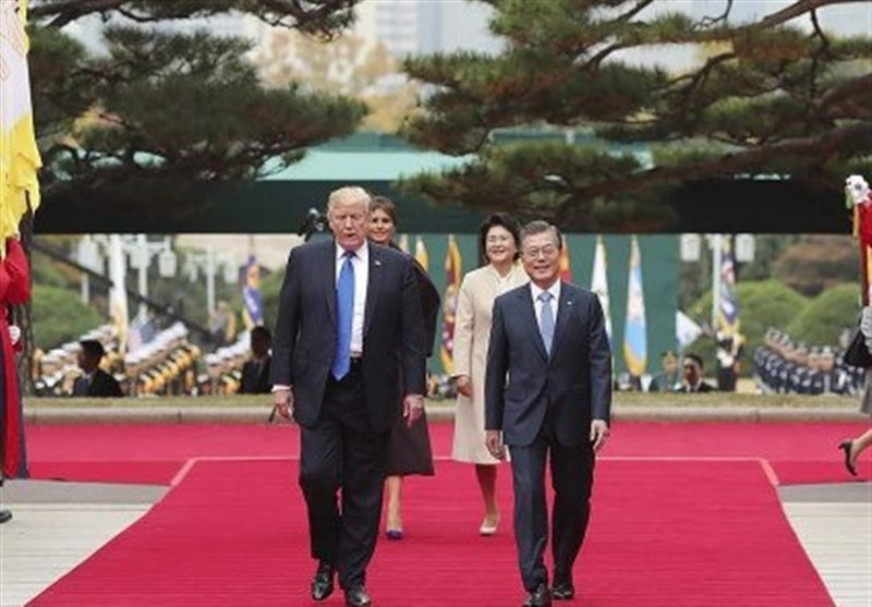Moon, Trump Vow Continued Effort to Ensure Successful US-North Korea Summit