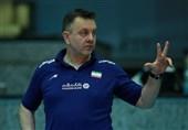 کولاکوویچ: خوشحالم بازیکنان جوان ایران، مقابل ستارههای ایتالیا بازی کردند/ خسته بودیم