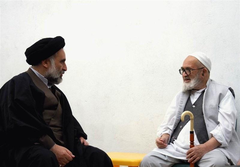 ماجراهای عمامهگذاری احمد خمینی | اتکای سایت جماران به فرد بدسابقه برای حمله به تسنیم!