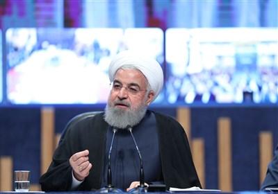 """Ruhani: 2017 Seçimlerinin En Önemli Mesajı """"Geriye Dönmeyeceğiz""""di"""