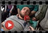 ویدئوی تسنیم از شمال سوریه|رنج ناتمام آوارگان «فوعه-کفریا»؛ «ما کاملا فراموش شدهایم»