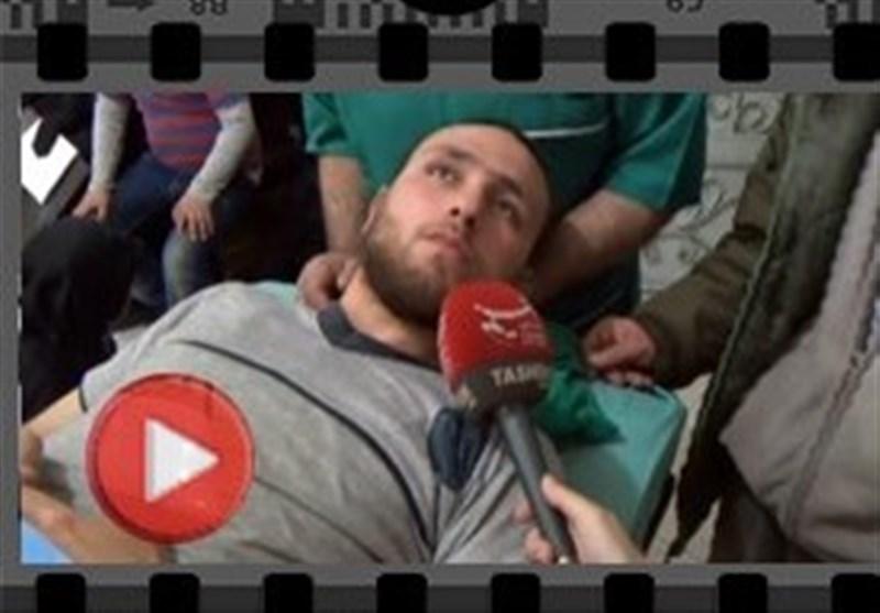 ویدئوی تسنیم از شمال سوریه رنج ناتمام آوارگان «فوعه-کفریا»؛ «ما کاملا فراموش شدهایم»