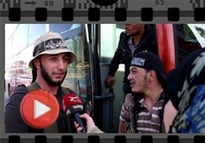 گزارش اختصاصی از «بیتسحم»|افراد مسلح در گفتوگو با تسنیم چه گفتند؟/ سرگردانی،کینه و رویای بازگشت به« غوطه»