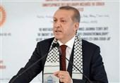 واکنش اردوغان به تصویب قانون یهودیسازی: اسرائیل نژادپرستترین رژیم جهان است